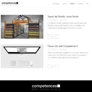 Alessio Fiumara Competences