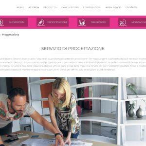 Alessio Fiumara Dam Arredo Ufficio Bologna