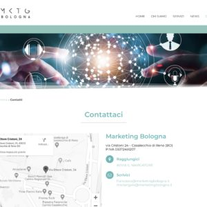 Alessio Fiumara Marketing Bologna