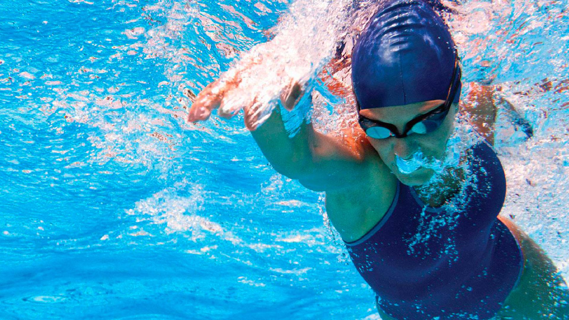 Alessio Fiumara Piano di Nuoto