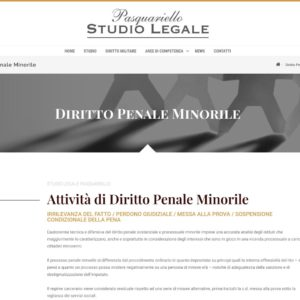 Alessio Fiumara Studio Legale Pasquariello